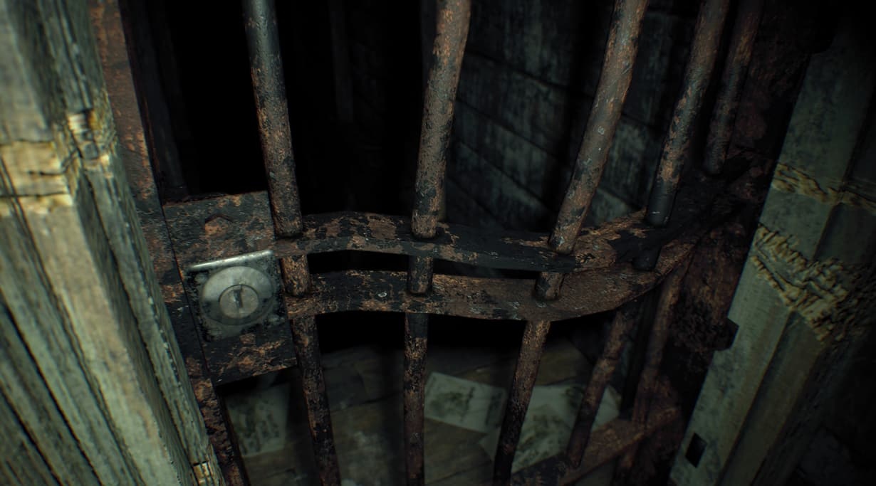 Resident Evil 7 / Biohazard 7 Teaser: Beginning Hour