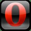 Opera Mini pour BlackBerry 8