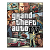 Grand Theft Auto IV Series Wallpaper