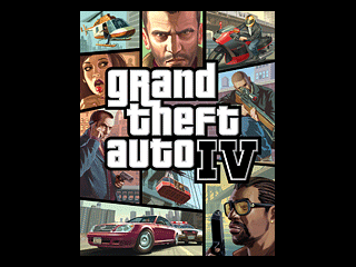 Grand Theft Auto IV Series Wallpaper