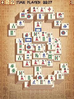 Amazing Mahjong