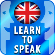 Learn to speak. English grammar