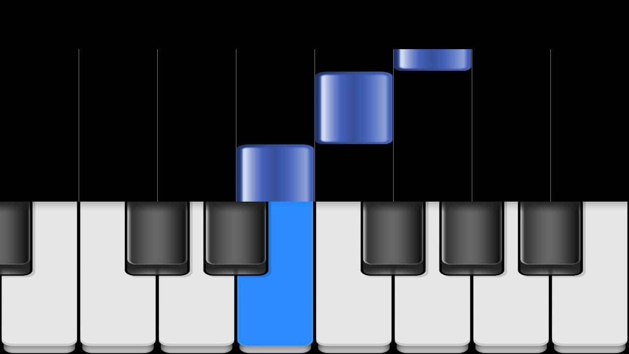 Piano Classic Mozart