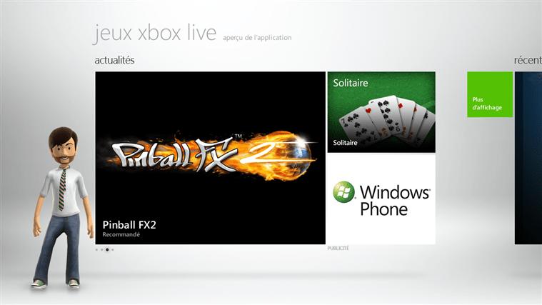 Xbox LIVE Games para Windows 10