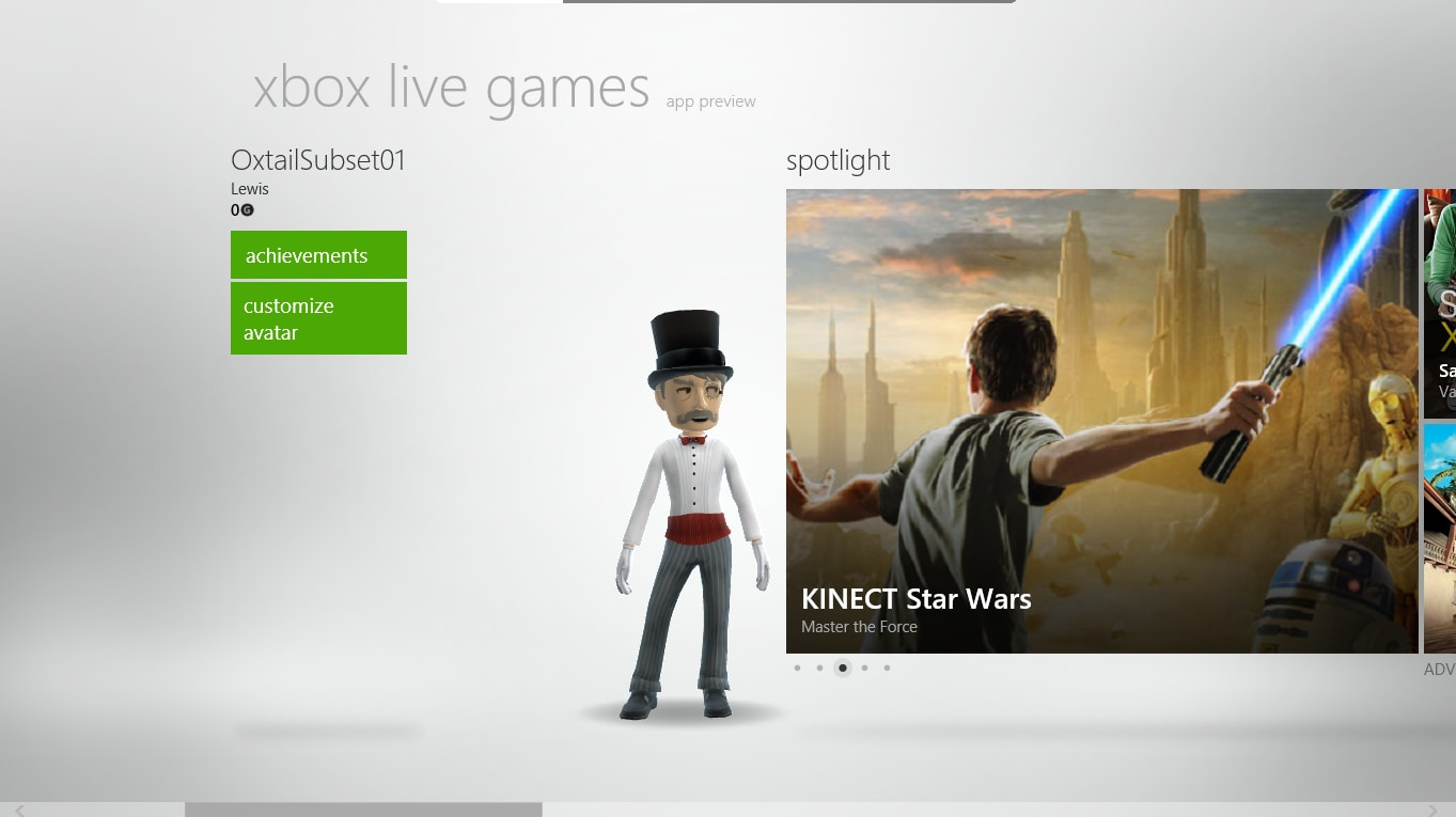 Xbox LIVE Games for Windows 10 (Windows) - Download
