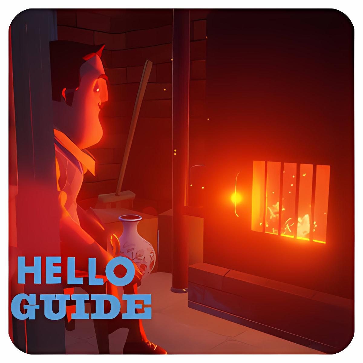 New Hello Neighbor Guide