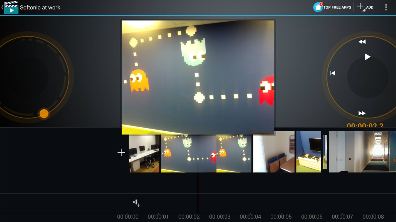 Video Maker Movie Editor for Android - Download