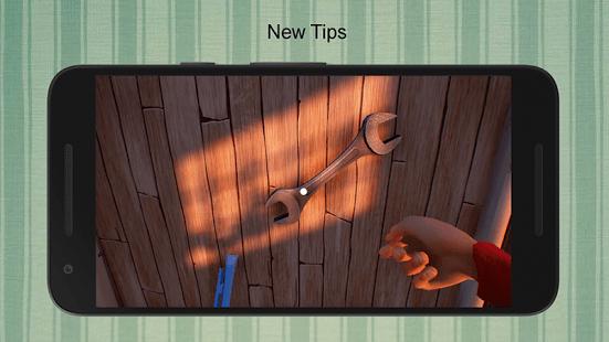 Guide Hello Neighbor Alpha 3