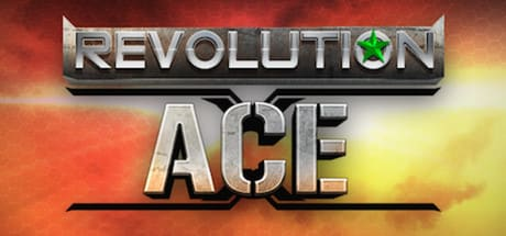 Revolution Ace 2016
