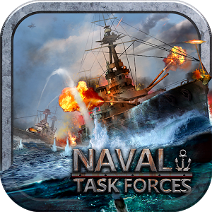 NAVAL TASK FORCES 2.00.007