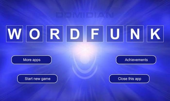 Wordfunk