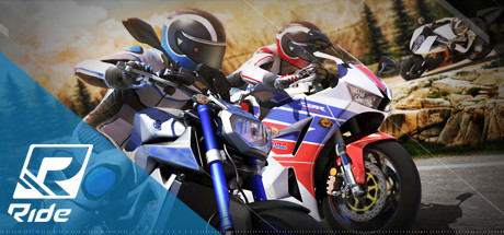 RIDE: Game
