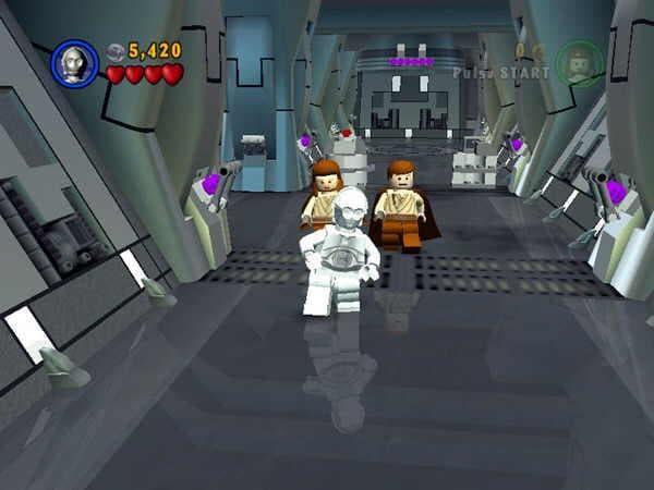 Lego Star Wars Download