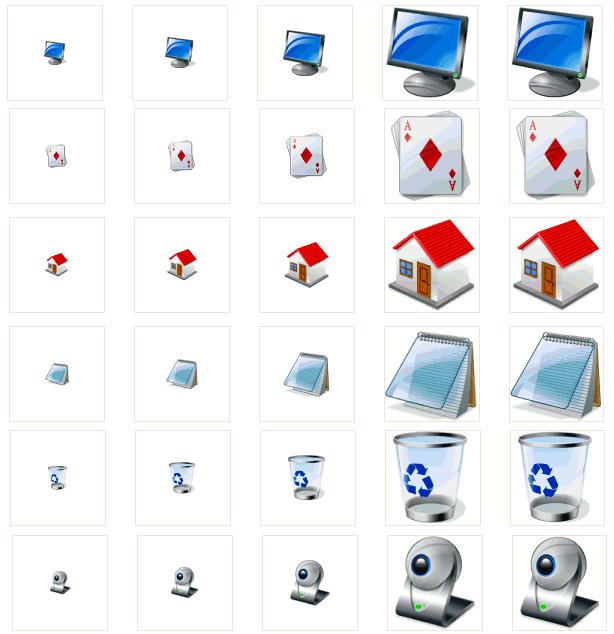 IconShock Free Vista Icons