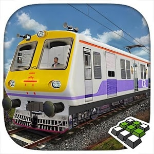 Local Train Simulator: India Varies with device