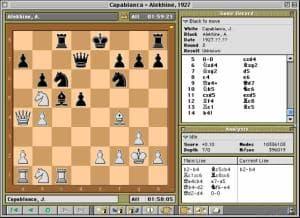 Sigma Chess HIARCS