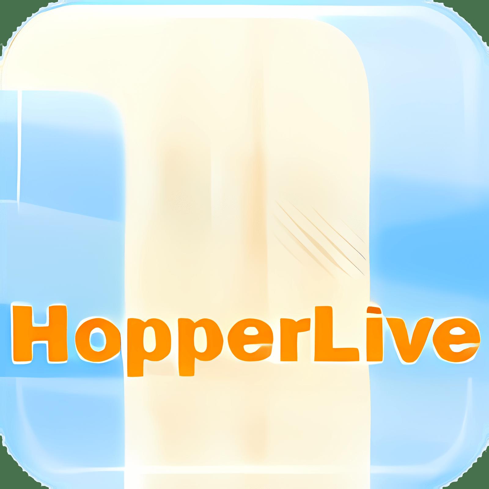 HopperLive