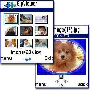 Gipviewer 7650