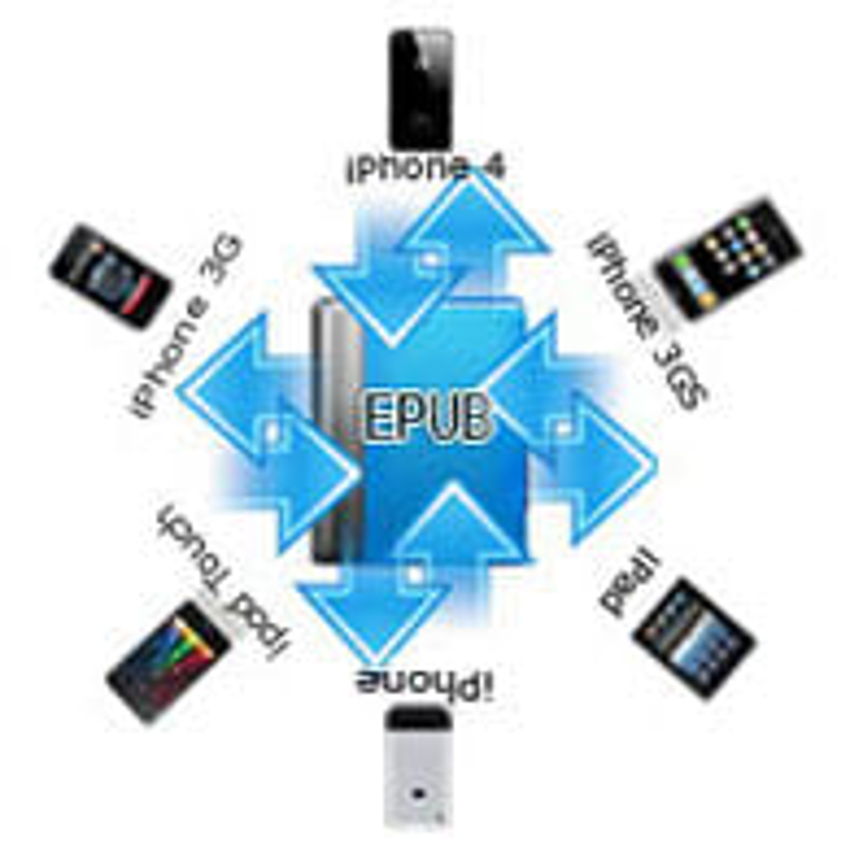 iPubsoft ePub Creator