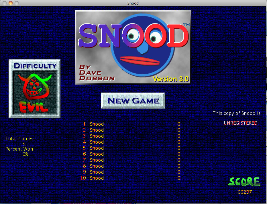 Snood Plus