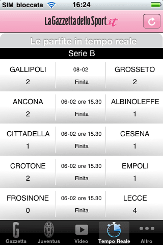la Gazzetta dello Sport.it