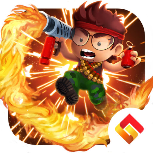 RAMBOAT - Game of Shoot and Dash, Run and Jump !