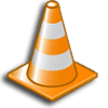 Zur VLC media player