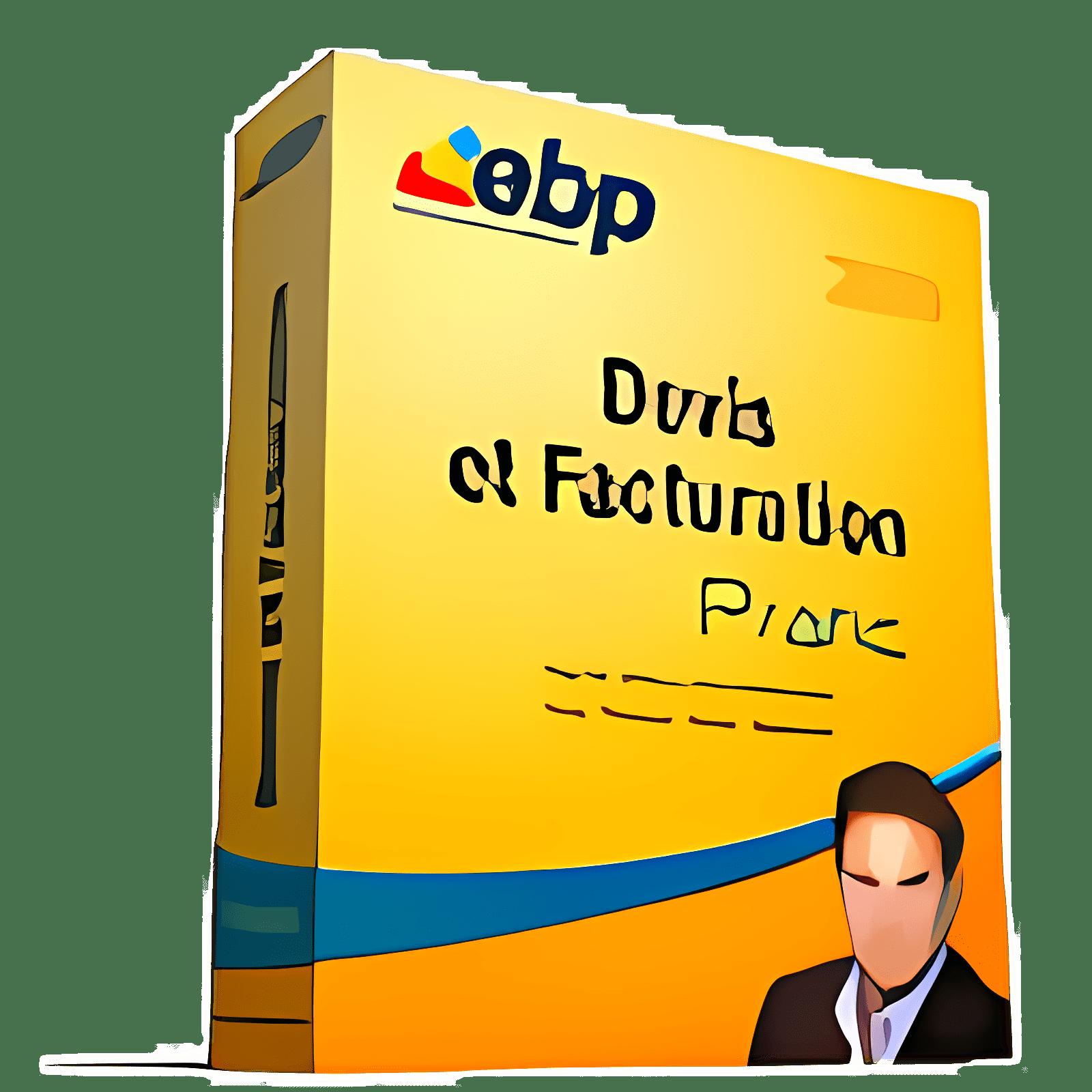 EBP Devis et Facturation