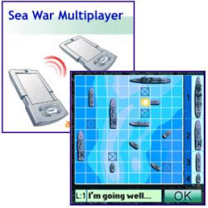 Sea War Multiplayer