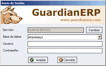 GuardianERP