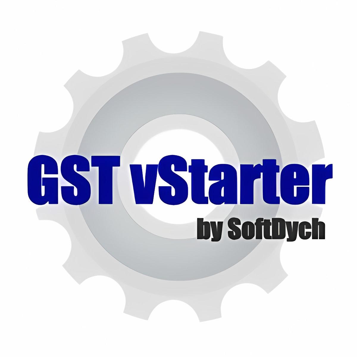 GST vStarter