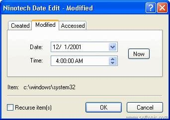 Ninotech Date Edit