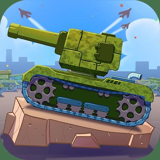 Tank Master - War Machine Maker 1.0.0