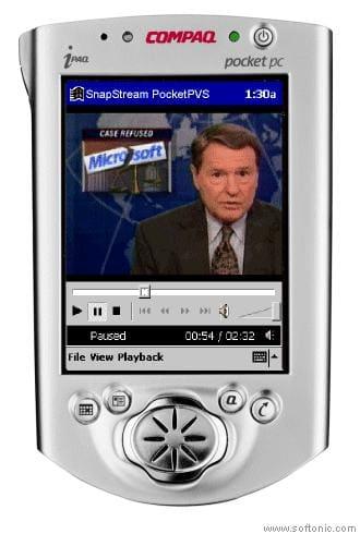 SnapStream PocketPVS