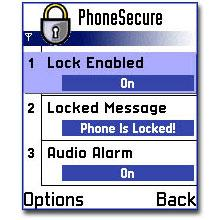 PhoneSecure