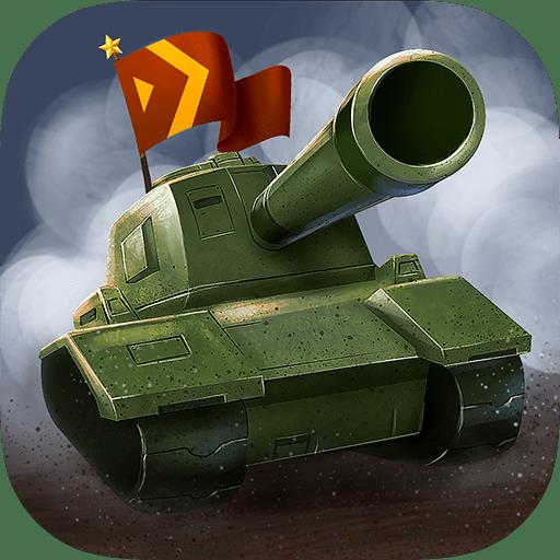 Tank Wars - Online Quest Game 1.0.0