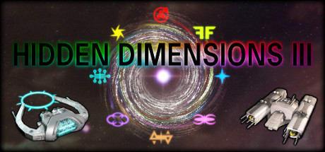 Hidden Dimensions 3 2016