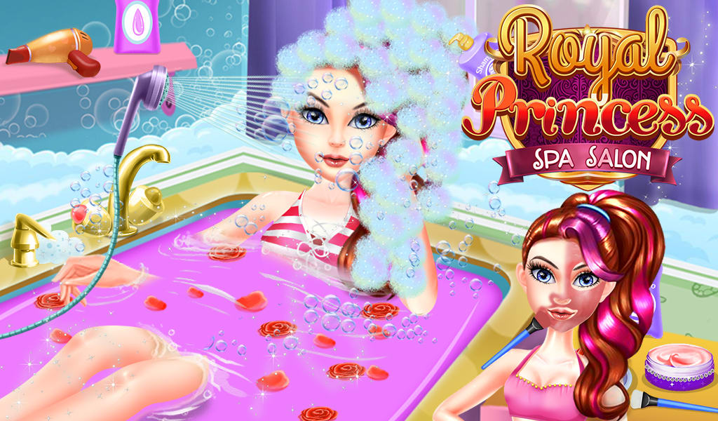 Royal Princess Spa And Salon