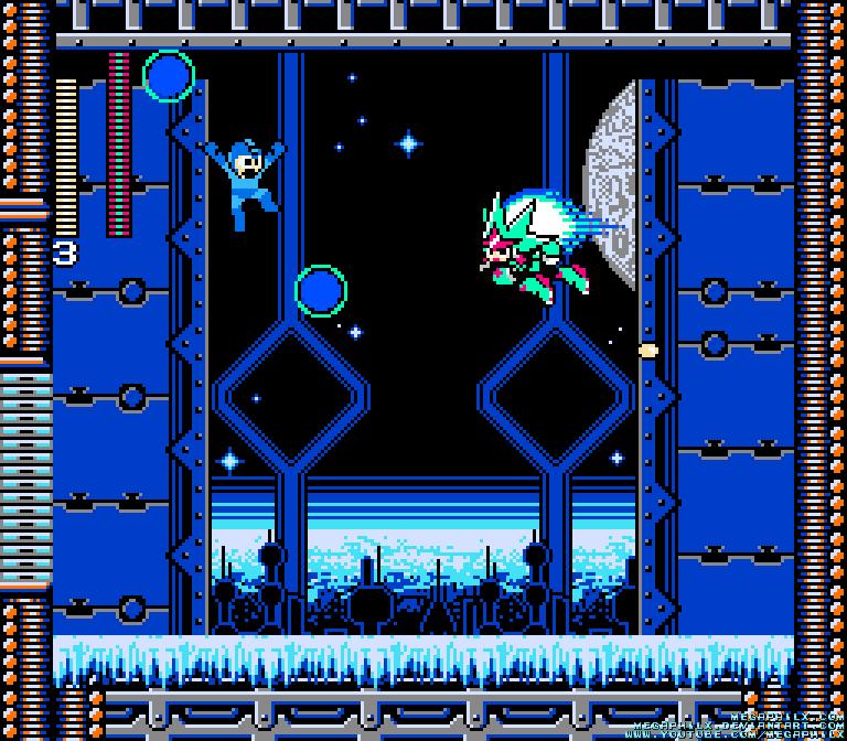 Mega Man Unlimited