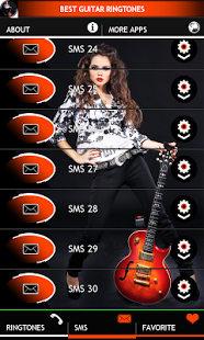 Los Mejores Tonos De Guitarra