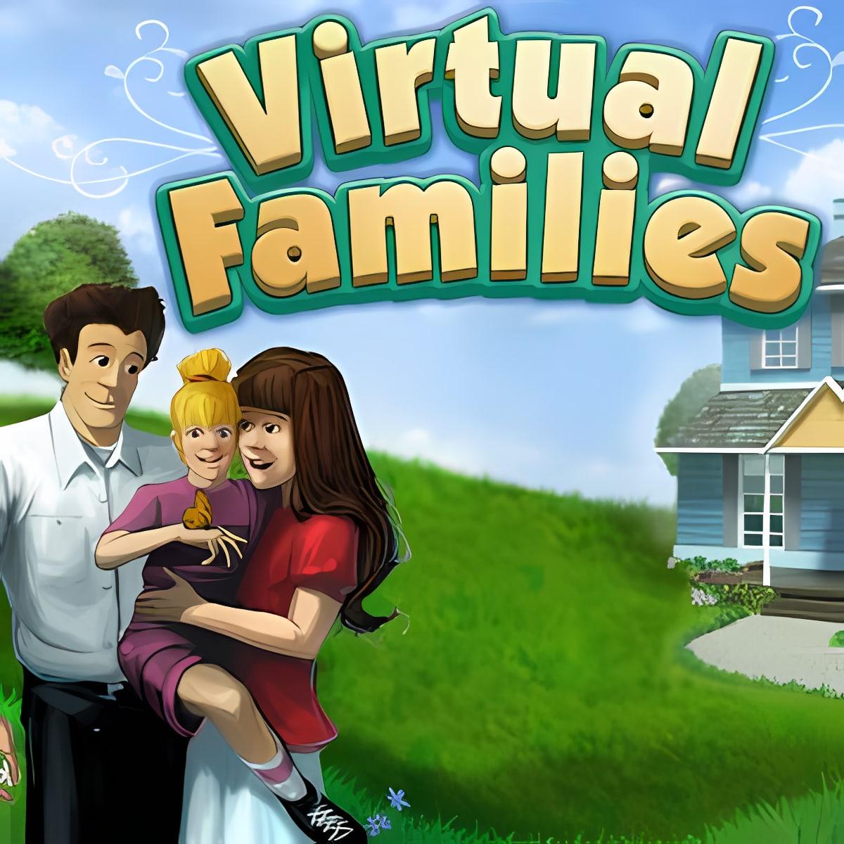 Virtual Families 1.1
