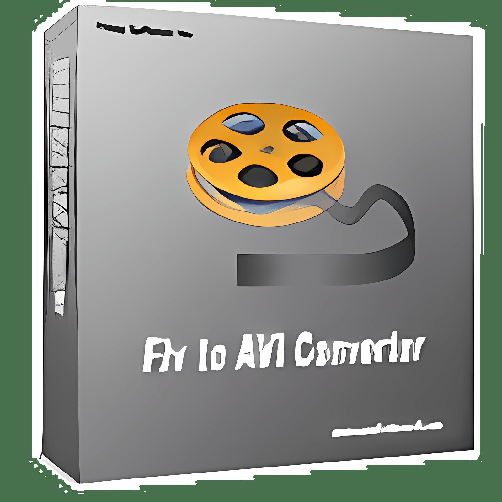 Freez Flv to AVI/MPEG/WMV Converter 1.6