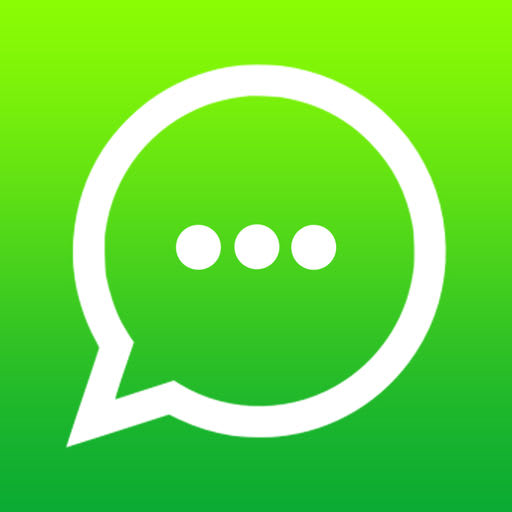Chat for WhatsApp Messenger for iPod 1.2.2