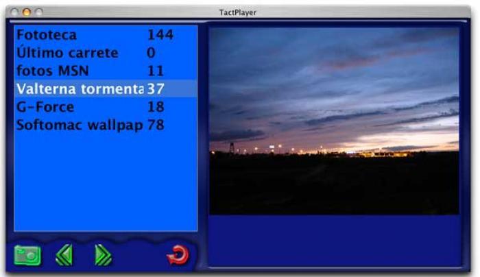 TactPlayer