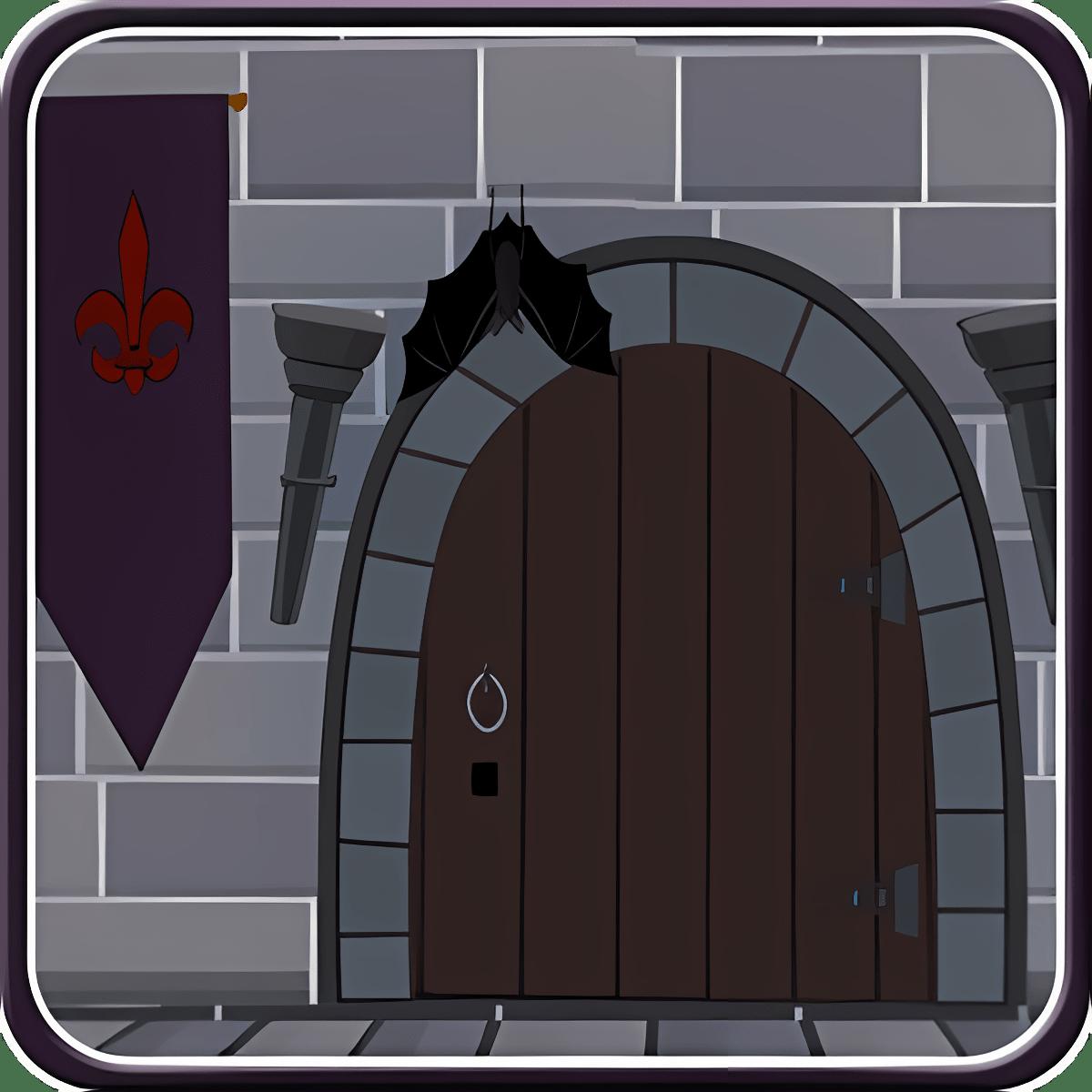 Escape Dracula Treasure Castle