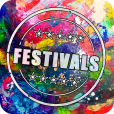 World Upcoming Festivals 2016