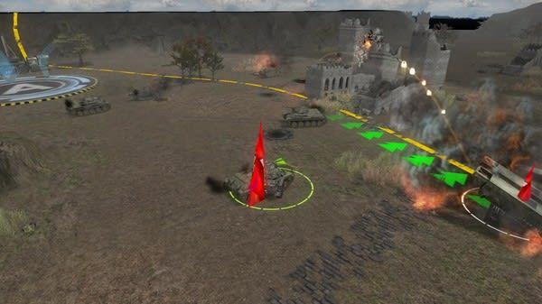 Battleline: Steel Warfare