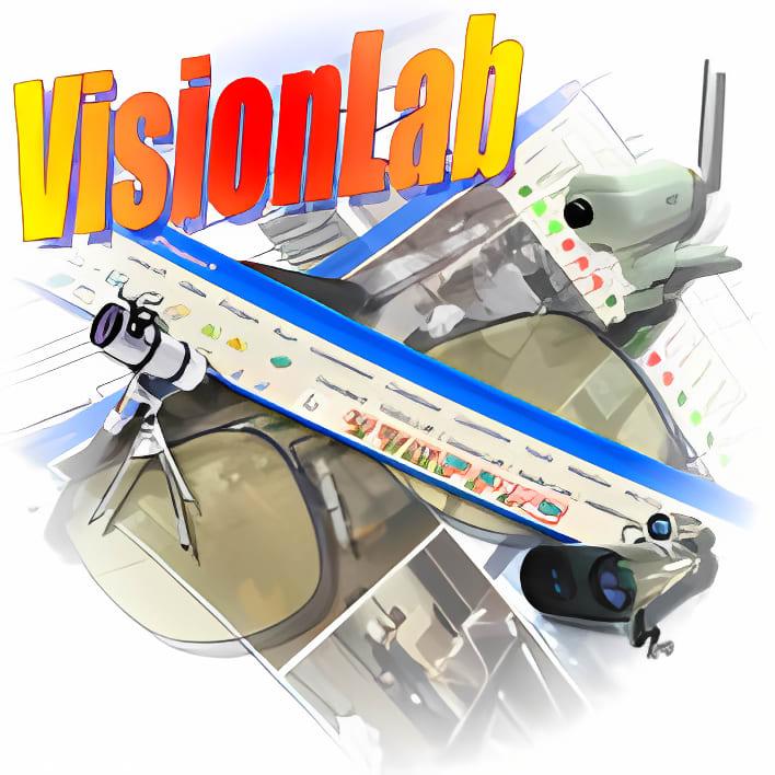 VisionLab VC++