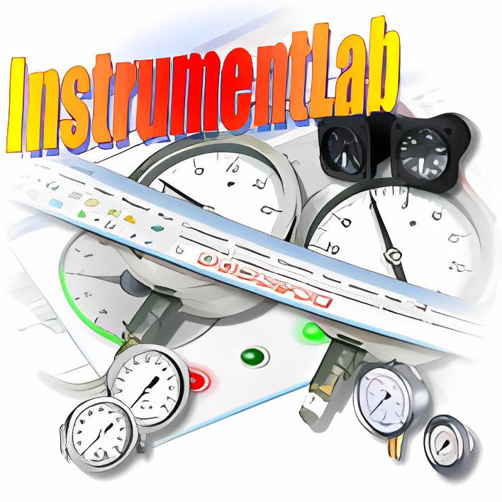 InstrumentLab VC++