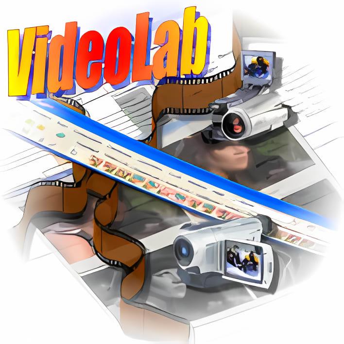 VideoLab .NET